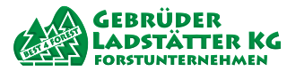 Gebrüder Ladstätter KG Logo